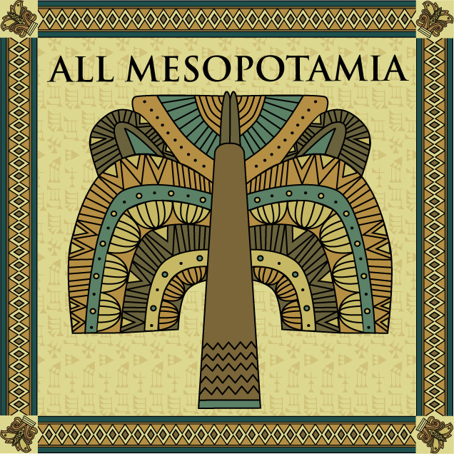 All Mesopotamia Information News Photos Videos About Ancient