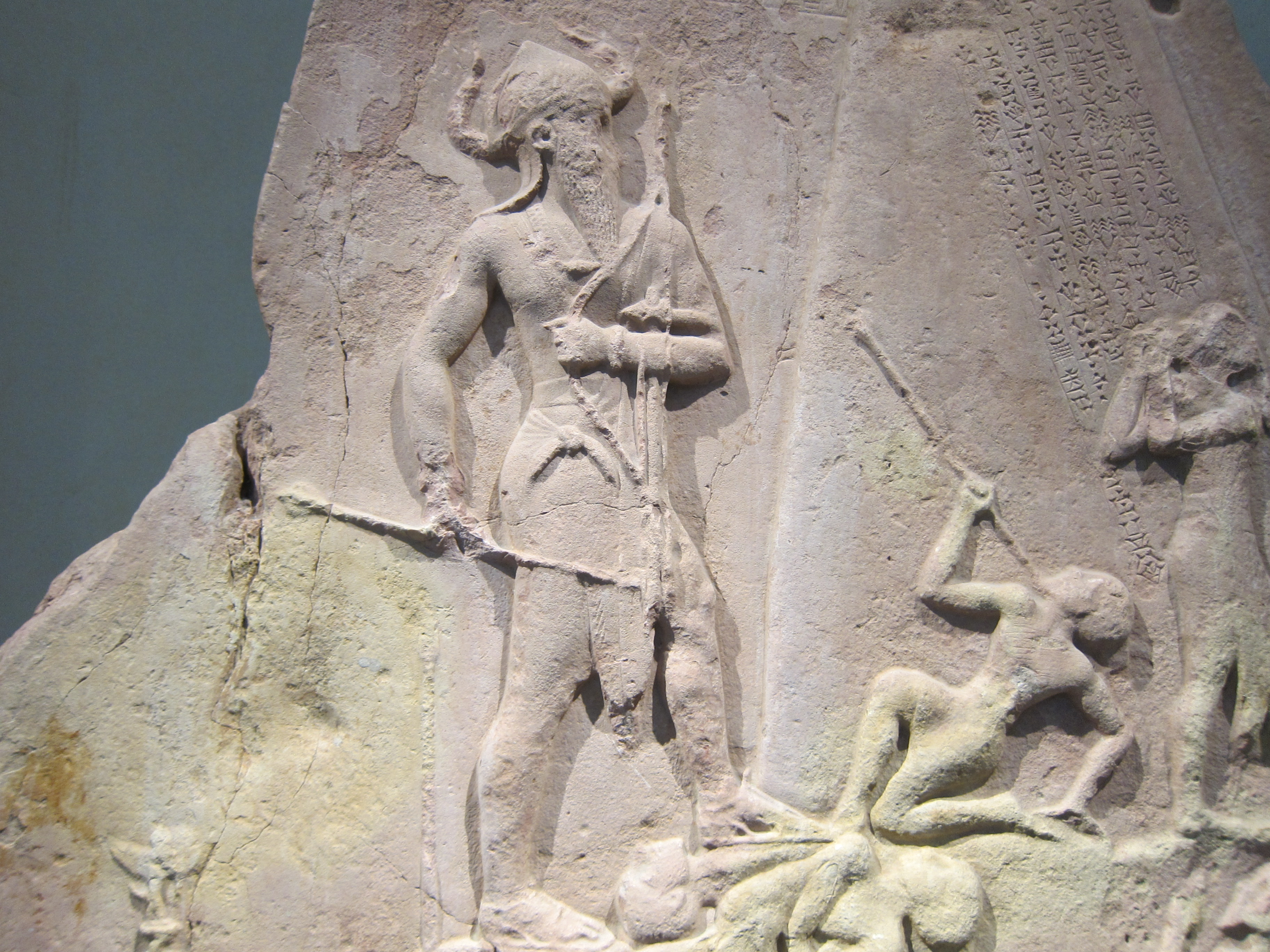 mesopotamia Read and learn for free about the following article: ancient mesopotamian civilizations.